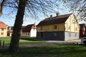 Stadshistoriska muséet