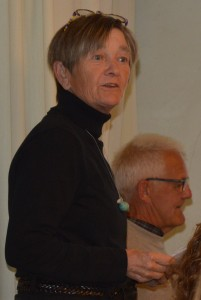 Pia och Göran